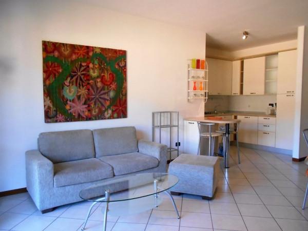 Appartamento in affitto a Uzzano, 3 locali, prezzo € 550 | Cambio Casa.it