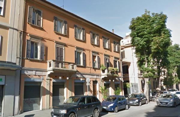 Bilocale Bologna Via Camillo Casarini 1