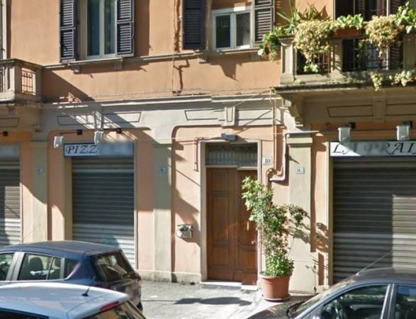 Bilocale Bologna Via Camillo Casarini 10
