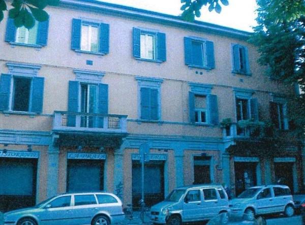 Bilocale Bologna Via Camillo Casarini 3