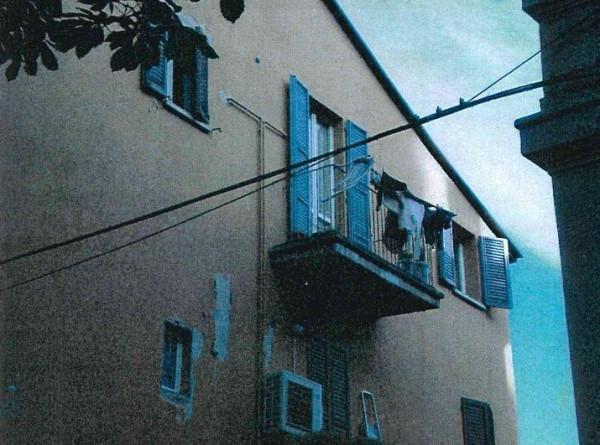 Bilocale Bologna Via Camillo Casarini 4