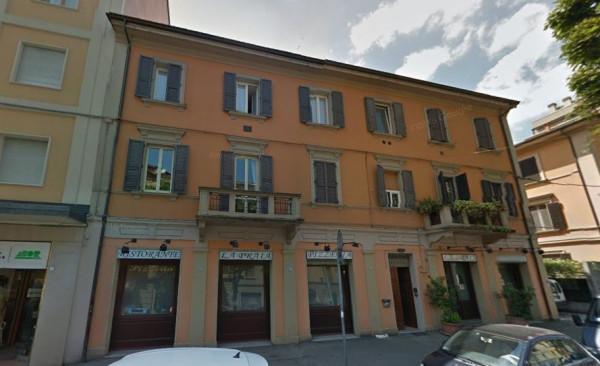 Bilocale Bologna Via Camillo Casarini 8