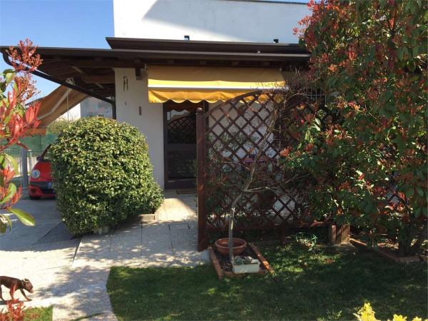 Appartamento in vendita a Medole, 3 locali, prezzo € 120.000 | Cambio Casa.it