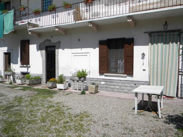 Appartamento in vendita a Busto Arsizio, 3 locali, prezzo € 130.000 | Cambio Casa.it