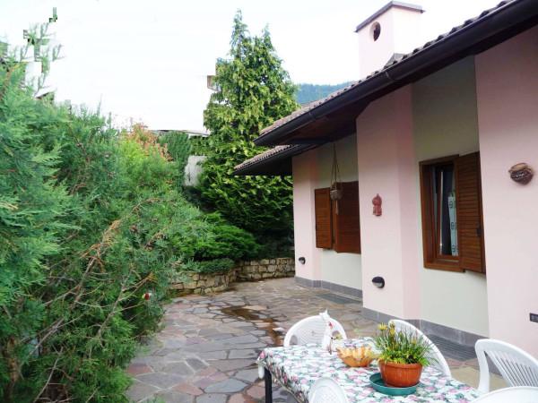 Villa in vendita a Trento, 5 locali, prezzo € 490.000 | Cambio Casa.it