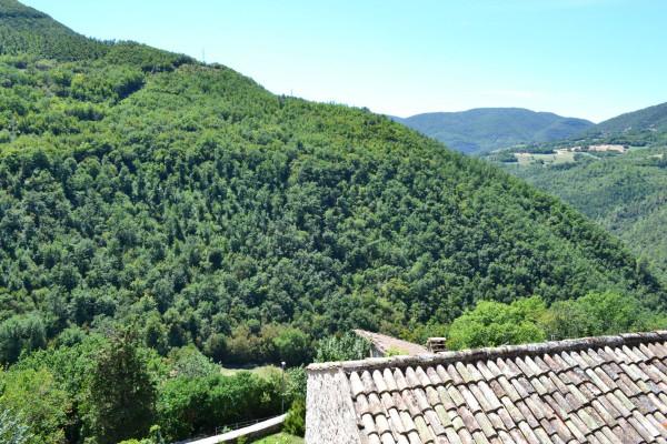 Bilocale Vallo di Nera Via San Rocco 12