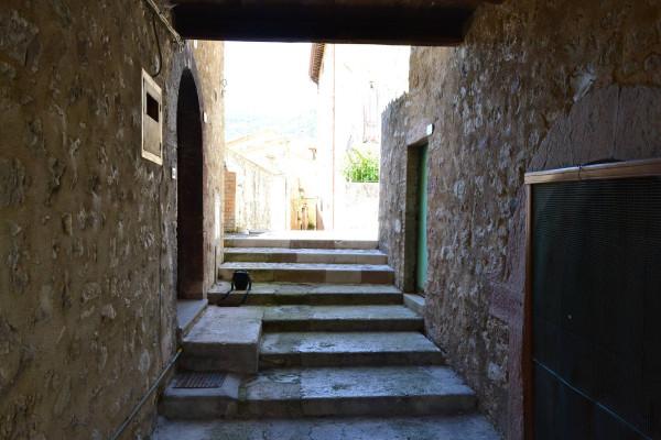 Bilocale Vallo di Nera Via San Rocco 3