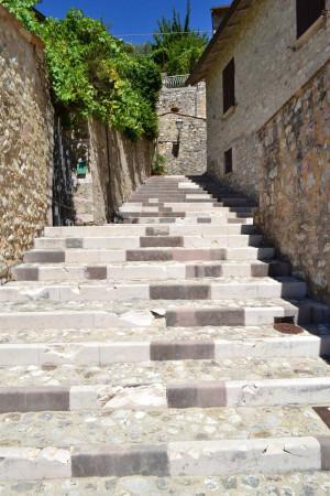 Bilocale Vallo di Nera Via San Rocco 4