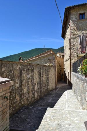 Bilocale Vallo di Nera Via San Rocco 5