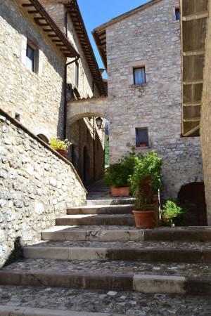 Bilocale Vallo di Nera Via San Rocco 6