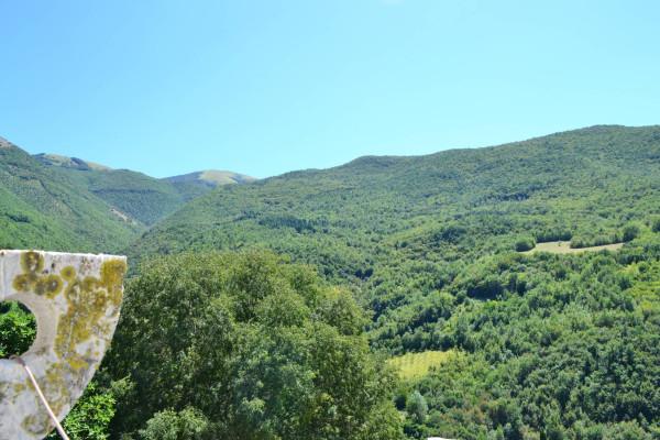 Bilocale Vallo di Nera Via San Rocco 7