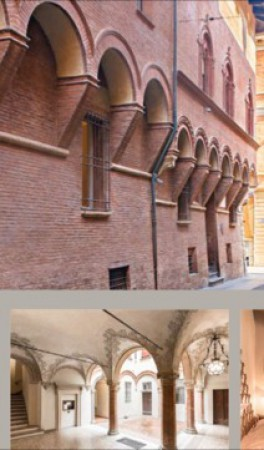 Appartamento in Vendita a Bologna Centro: 3 locali, 100 mq