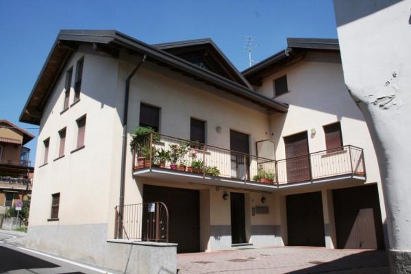 Bilocale Solbiate Via Vittorio Emanuele 11 1