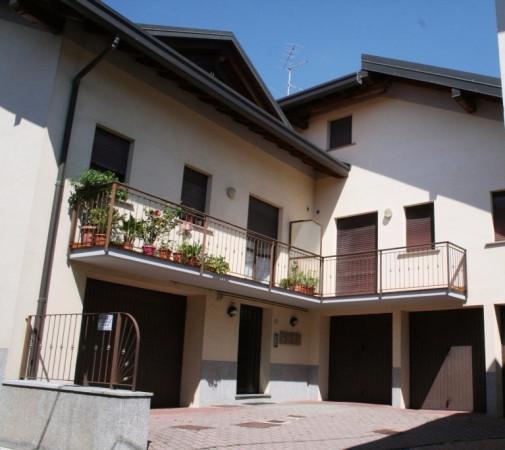 Bilocale Solbiate Via Vittorio Emanuele 11 2