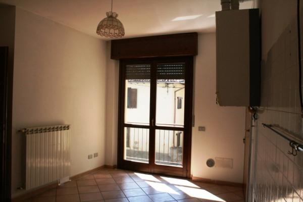 Bilocale Solbiate Via Vittorio Emanuele 11 6
