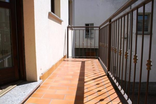Bilocale Solbiate Via Vittorio Emanuele 11 9