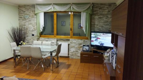 Appartamento in vendita a Argenta, 5 locali, prezzo € 95.000 | Cambio Casa.it