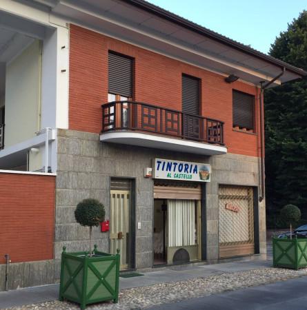 Attivita'-licenza in Vendita a Rivalta Di Torino Centro: 0 mq