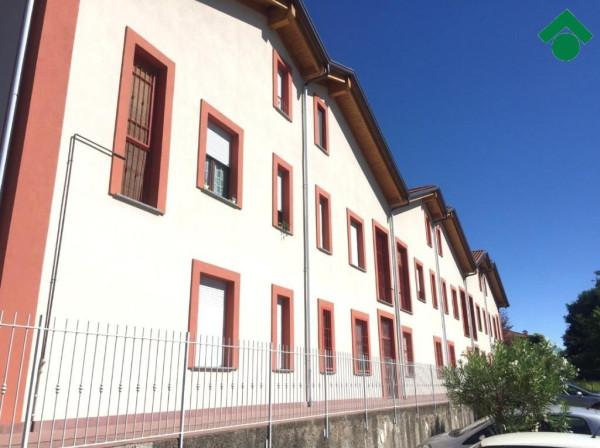 Bilocale Verano Brianza Via Rimembranze, 101 4
