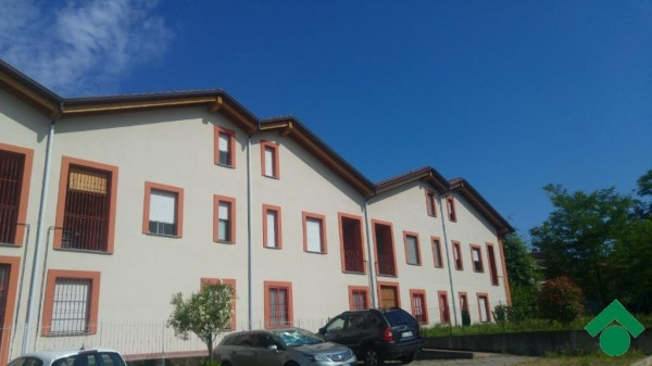 Bilocale Verano Brianza Via Rimembranze, 101 5
