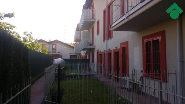 Bilocale Verano Brianza Via Rimembranze, 101 7