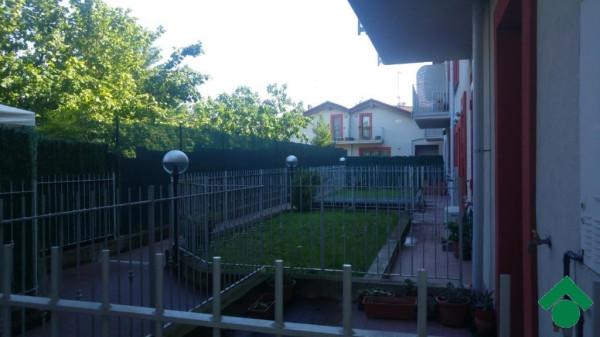 Bilocale Verano Brianza Via Rimembranze, 101 8