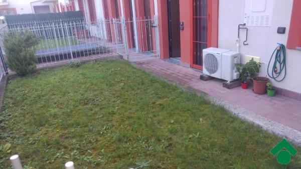 Bilocale Verano Brianza Via Rimembranze, 101 9