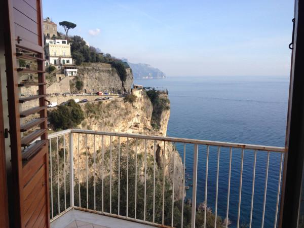 Bilocale Amalfi Via Torre Vettica 1