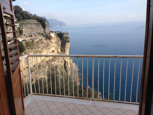 Bilocale Amalfi Via Torre Vettica 2