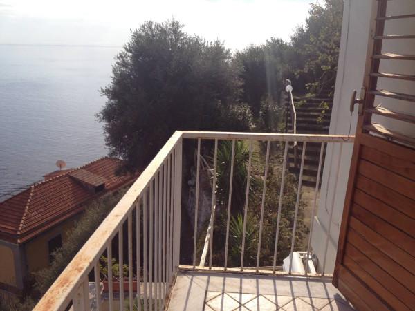 Bilocale Amalfi Via Torre Vettica 4