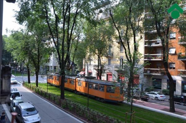 Bilocale Milano Via Mac Mahon, 24 2