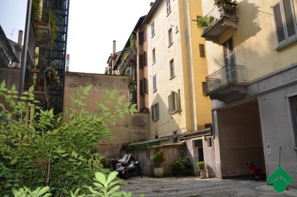 Bilocale Milano Via Mac Mahon, 24 3