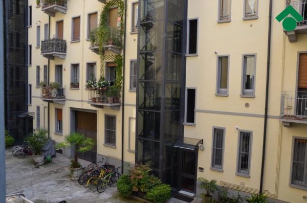 Bilocale Milano Via Mac Mahon, 24 4