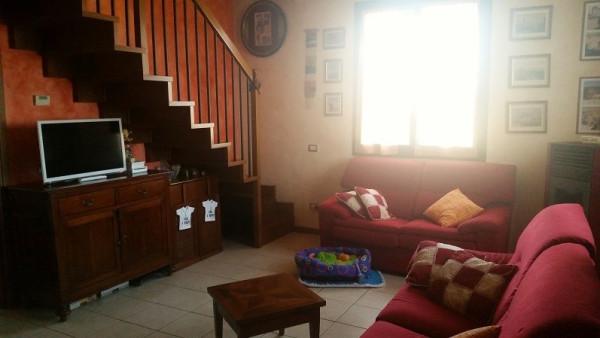 Appartamento in vendita a Castelnuovo Rangone, 4 locali, prezzo € 165.000 | Cambio Casa.it