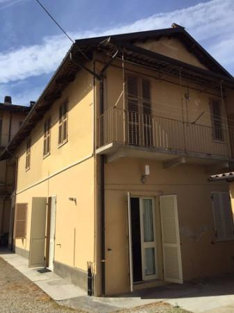 Appartamento in affitto a Bra, 3 locali, prezzo € 400 | Cambio Casa.it