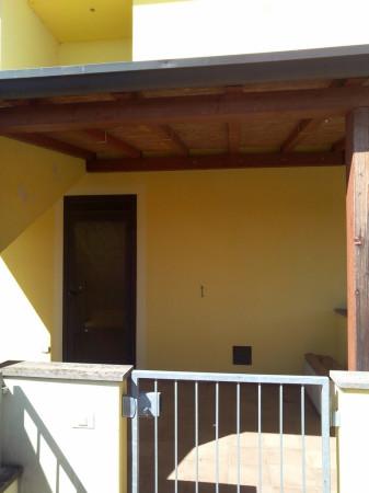 Appartamento in vendita a Riolo Terme, 3 locali, prezzo € 157.000   Cambio Casa.it