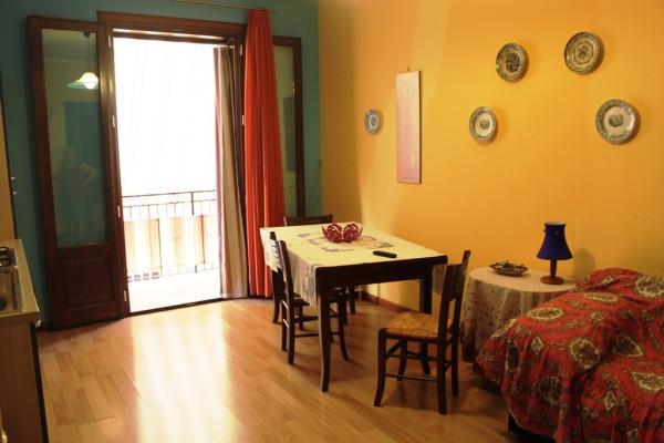 Appartamento in vendita a Balestrate, 3 locali, prezzo € 110.000 | Cambio Casa.it