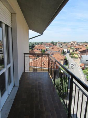 Bilocale Mapello Via Lombardia 10