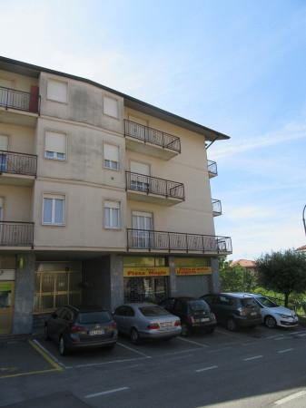 Bilocale Mapello Via Lombardia 7