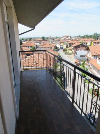Bilocale Mapello Via Lombardia 9