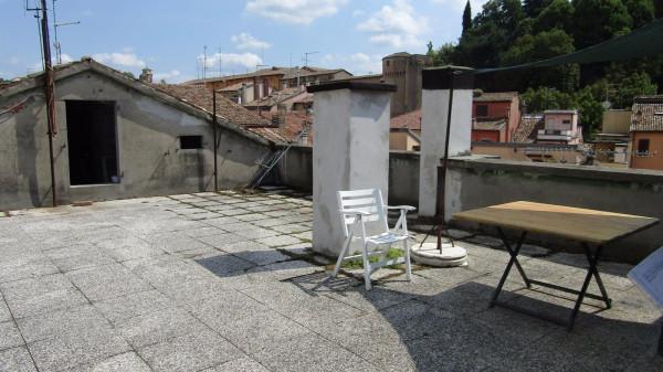 Bilocale Cesena Via Cesare Battisti 9