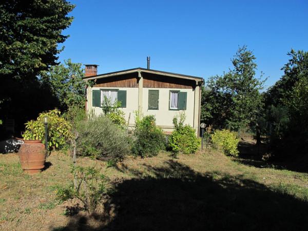Villa in Vendita a Serravalle Pistoiese Periferia: 3 locali, 55 mq