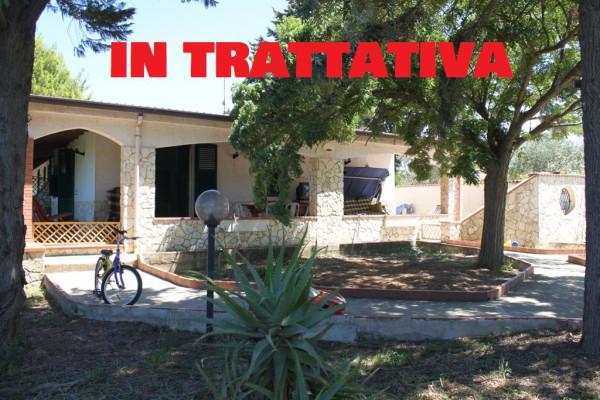 Villa in vendita a Partinico, 3 locali, prezzo € 180.000 | Cambio Casa.it