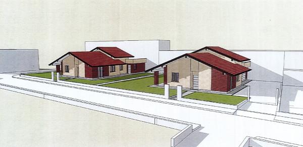 Villa in vendita a Cassano Magnago, 4 locali, prezzo € 370.000   Cambio Casa.it