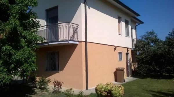 Villa in affitto a Vescovato, 4 locali, prezzo € 650 | Cambio Casa.it