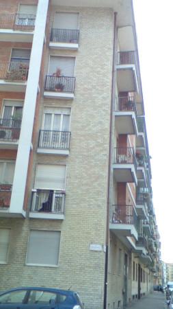 Appartamento in Vendita a Torino Semicentro Ovest: 3 locali, 85 mq