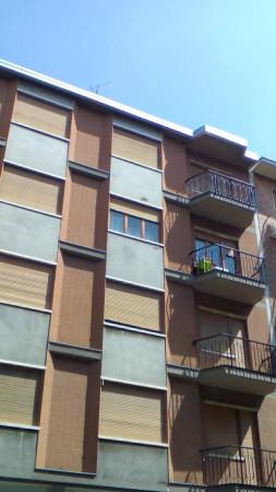 Bilocale Torino Via Raffaele Cadorna 1