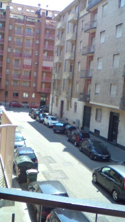 Bilocale Torino Via Raffaele Cadorna 3