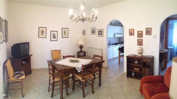 Appartamento in Vendita a Pescia Periferia: 4 locali, 82 mq