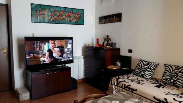 Bilocale Lentate sul Seveso Via Nazionale Dei Giovi 1